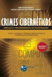 Baixar Crimes Cibernéticos – Ameaças e Procedimentos de Investigação – 2ª Ed. 2013 pdf, epub, eBook