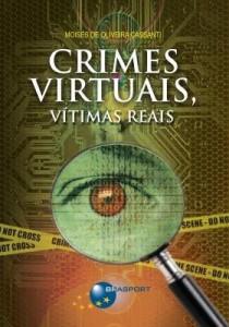 Baixar Crimes Virtuais – Vitimas Reais pdf, epub, eBook