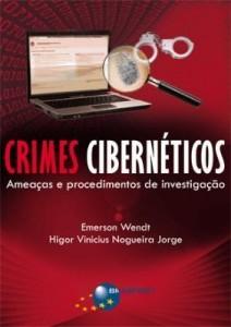Baixar Crimes Cibernéticos: ameaças e procedimentos de investigação pdf, epub, eBook