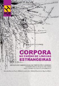 Baixar Corpora Artigo 6 – Artigos de Cardiologia em Português e Alemão pdf, epub, eBook