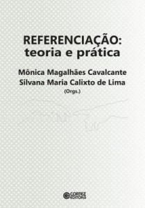 Baixar Referenciação – teoria e prática pdf, epub, ebook