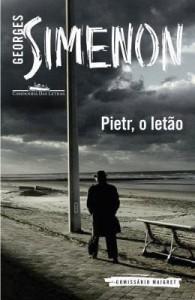 Baixar Pietr, o Letão pdf, epub, ebook