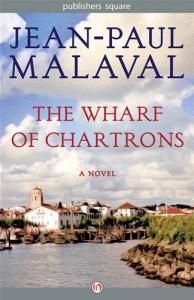 Baixar Wharf of chartrons, the pdf, epub, eBook