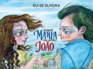 Baixar Quando Maria Encontrou João pdf, epub, eBook
