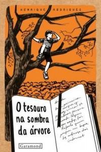 Baixar O tesouro na sombra da árvore pdf, epub, eBook