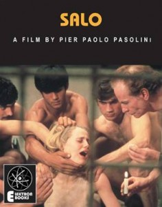 Baixar Salo: a film by pier paolo pasolini pdf, epub, ebook