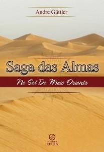Baixar Saga das Almas: No Sol do Meio Oriente pdf, epub, ebook