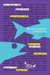 Baixar No Restaurante Submarino – Contos Fantásticos pdf, epub, ebook