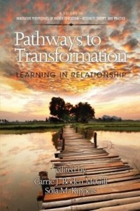 Baixar Pathways to Transformation: Learning in Relationship pdf, epub, ebook