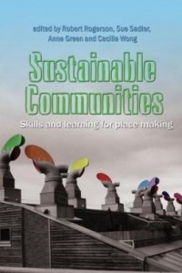 Baixar Sustainable Communities: Skills and Learning for Place Making pdf, epub, eBook