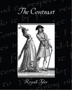 Baixar The Contrast pdf, epub, eBook