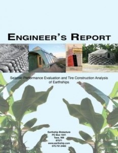 Baixar Engineer's Report: Seismic Performance Evaluation and Tire Construction Analysis pdf, epub, eBook