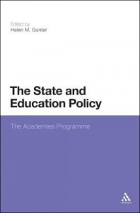 Baixar State and Education Policy pdf, epub, ebook