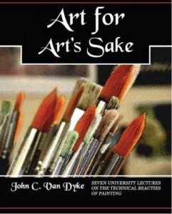 Baixar Art for Art's Sake pdf, epub, eBook