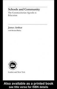 Baixar Schools and Community pdf, epub, ebook