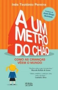 Baixar A Um Metro do Chão pdf, epub, eBook