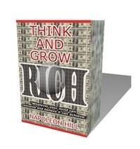 Baixar Think And Grow Rich: The Andrew Carnegie Formula For Money Making [unabridged] pdf, epub, ebook