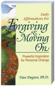 Baixar Daily Affirmations for Forgiving and Moving On pdf, epub, eBook