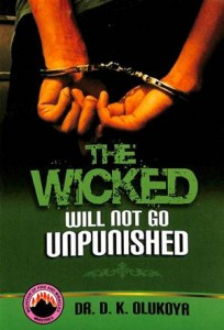 Baixar Wicked will not go unpunished, the pdf, epub, ebook