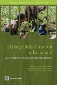 Baixar Rising Global Interest in Farmland pdf, epub, eBook