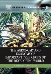Baixar The Agronomy and Economy of Important Tree Crops of the Developing World pdf, epub, ebook