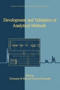 Baixar Development and Validation of Analytical Methods pdf, epub, eBook
