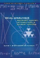 Baixar Real Analysis pdf, epub, ebook