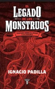 Baixar Legado de los monstruos. tratado sobre el pdf, epub, eBook