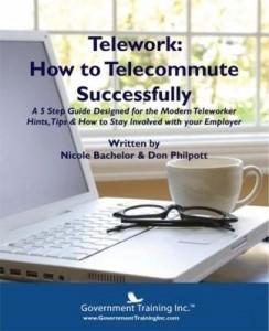 Baixar Telework: How to Telecommute Successfully pdf, epub, eBook