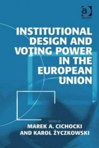 Baixar Institutional Design and Voting Power in the European Union pdf, epub, eBook