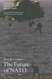 Baixar The Future of NATO pdf, epub, eBook