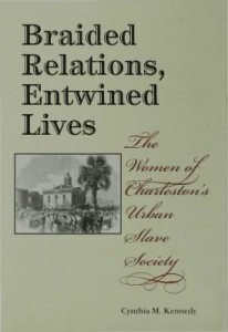 Baixar Braided Relations, Entwined Lives pdf, epub, eBook