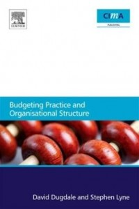 Baixar Budgeting Practice and Organisational Structure pdf, epub, eBook