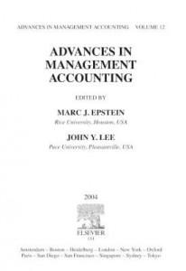 Baixar Advances in Management Accounting pdf, epub, ebook