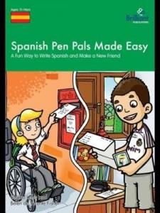 Baixar Spanish Pen Pals Made Easy KS3 pdf, epub, eBook