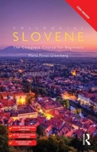 Baixar Colloquial Slovene MP3 pdf, epub, eBook