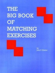 Baixar The Big Book of Matching Exercises pdf, epub, eBook