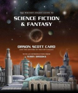 Baixar The Writer's Digest Guide to Science Fiction & Fantasy pdf, epub, ebook