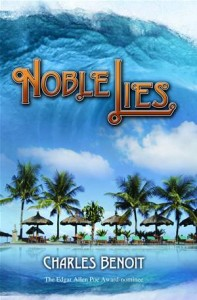 Baixar Noble lies pdf, epub, ebook
