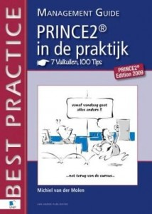 Baixar PRINCE2 in de Praktijk – 7 Valkuilen, 100 Tips – Management guide pdf, epub, eBook