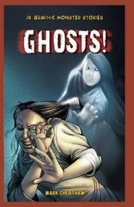 Baixar Ghosts! pdf, epub, eBook