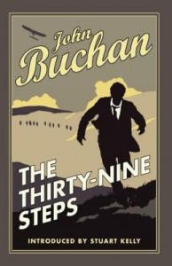 Baixar The Thirty-Nine Steps pdf, epub, eBook