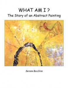Baixar What Am I? The Story of an Abstract Painting pdf, epub, eBook