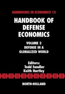 Baixar Handbook of Defense Economics: Defense in a Globalized World pdf, epub, eBook