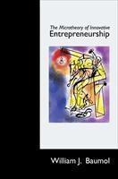 Baixar The Microtheory of Innovative Entrepreneurship pdf, epub, ebook