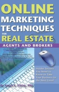 Baixar Online Marketing Techniques for Real Estate Agents and Brokers: Insider Secrets You Need to Know to pdf, epub, ebook