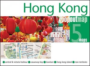 Baixar Hong kong popout map pdf, epub, ebook