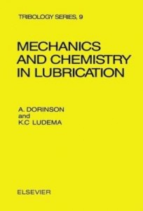 Baixar Mechanics and Chemistry in Lubrication pdf, epub, eBook