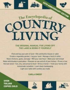Baixar The Encyclopedia of Country Living, 40th Anniversary Edition pdf, epub, eBook
