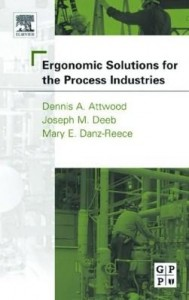 Baixar Ergonomic Solutions for the Process Industries pdf, epub, eBook